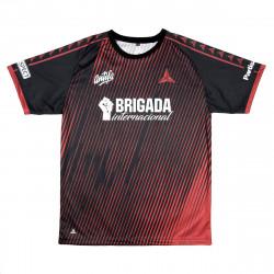 Camiseta deportiva Brigada...