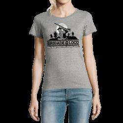 """T-shirt """"Gau honek..."""" -..."""