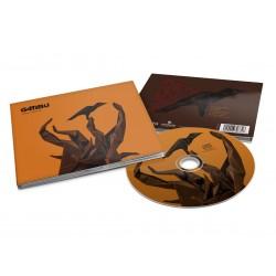 CD digipack Gatibu 'Azken...