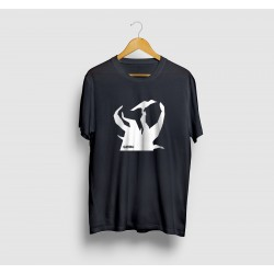 Kamiseta Logo Azken Indioak...