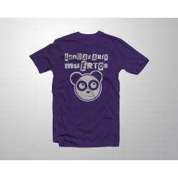 T shirt Logo Oso Panda Grey...