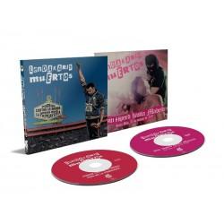 CD+DVD Lendakaris Muertos -...