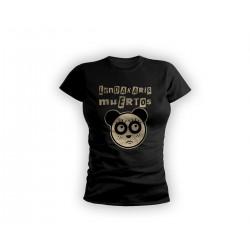 T Shirt Logo Osa Panda...