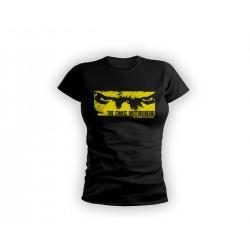 Fitted Tshirt Logo TCB  -...