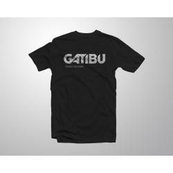 Tshirt Logo Letrak - Black