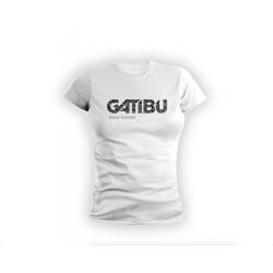 Fitted Tshirt Logo Letrak -...