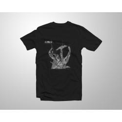 Camiseta Logo Bozeto - Negra