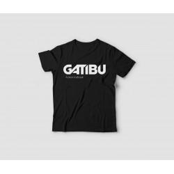 Kids Tshirt logo Letrak -...