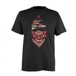 Tshirt SPRAY - Black