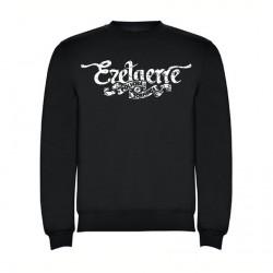 Sweatshirt EZR - Black