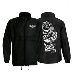 copy of Sweatshirt EZR - Black