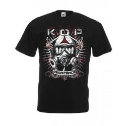 T-Shirt Resistencia - Black