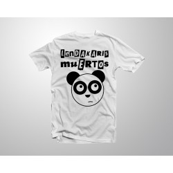 copy of Camiseta Oso Panda...