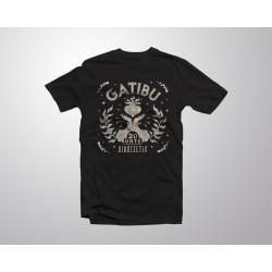 Camiseta Bixotzetik - Negra