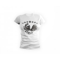 T-shirt Karramarro -Fitted-...