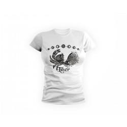 Camiseta Karramarro...
