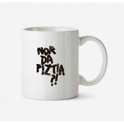 Taza Nor Da Piztia
