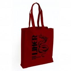 """Tote Bag Liher """"Hemen..."""