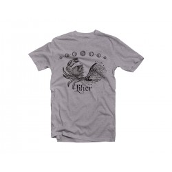 T-Shirt Karramarro -Wide- Gray