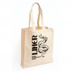 """Tote Bag """"Hemen Herensugeak..."""