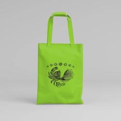 Tote Bag Karramarroa - Kiwi