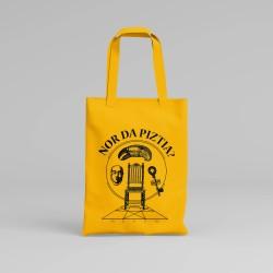 """Tote Bag """"Nor Da Piztia"""" -..."""