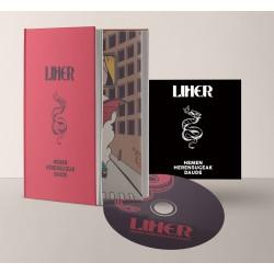 """CD-LIBRO """"Hemen Herensugeak..."""