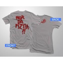 "Camiseta ""Nor Da Piztia""..."