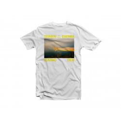 T-Shirt Zeinen Ederra White