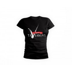 T-Shirt fitted - Tavernaris...