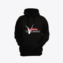 Sweatshirt - Tavernaris -Black