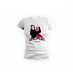 "T-Shirt ""Rebels"" -fitted-..."
