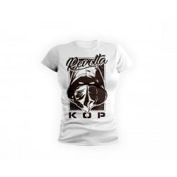 """Camiseta """"Revolta""""-..."""