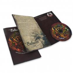 """CD """"Aspiracións Mínimas e..."""