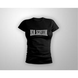 Camiseta Entallada Seguimos...