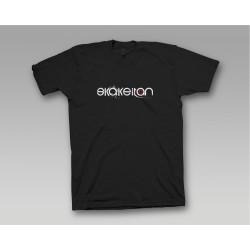 Camiseta Skakeitan - Negra
