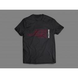 Camiseta Inoiz - Negra