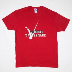 T-Shirt wide - Tavernaris -...