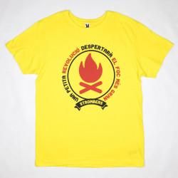 Samarreta ampla - Revolució...