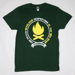 Camiseta ancha - Revolució...