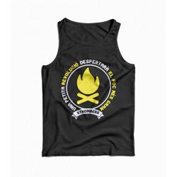 T-Shirt wide - Revolució -...