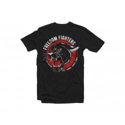 Camiseta ancha - Fighters
