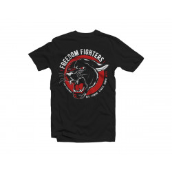 T-Shirt wide - Fighters