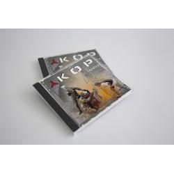 """CD KOP  """"Revolta"""""""