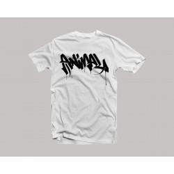 Camiseta ancha - Animal |...