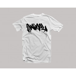 T-Shirt wide - Animal |...