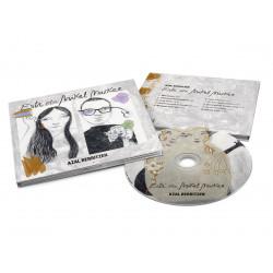 """CD """"Azal berritzen"""""""