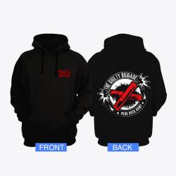 Hoodie TGB * Punk Rock Army...