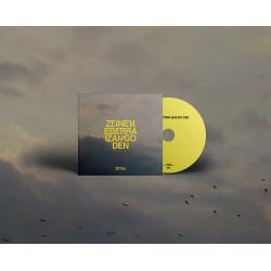 CD digipack ZETAK 'ZEID'