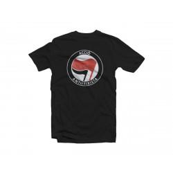 T-Shirt Acció Antifeixista...